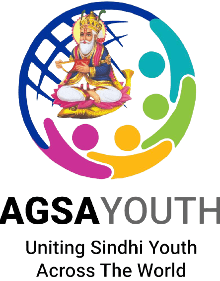 AGSA Youth Logo