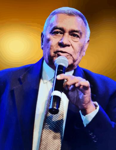 Manohar Dev