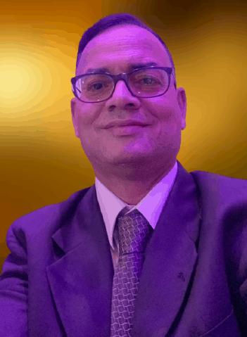 Rajesh Nagpal