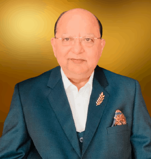 Satish Raisinghani