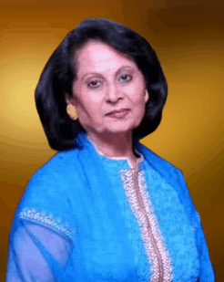 Ms Kamal Lala