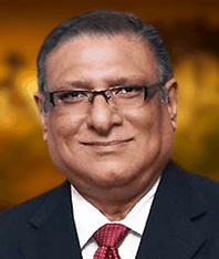 Datuk Shah Lalchand Ranai