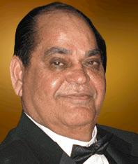 Lal Motwani