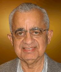 Mohan Karamchandani